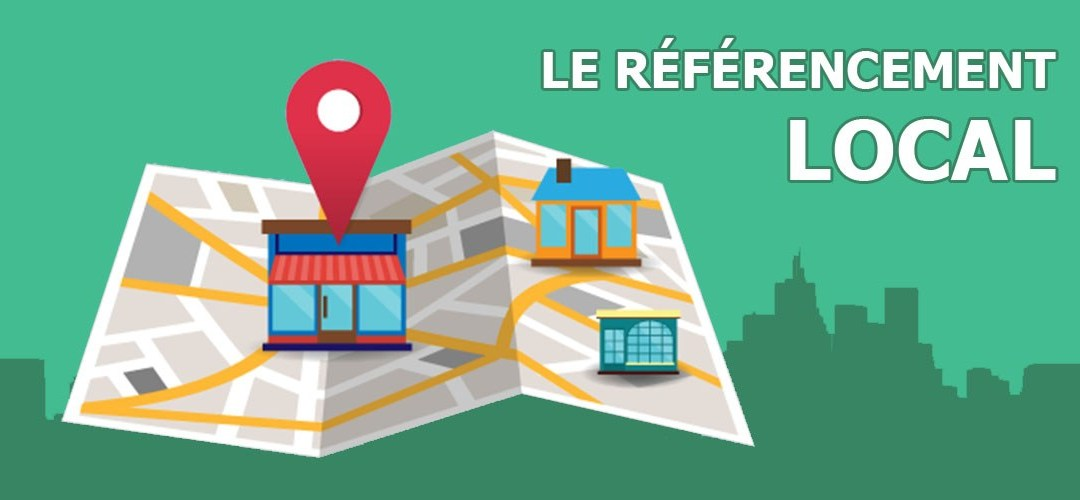 AGENCE REFERENCEMENT LOCAL PARIS