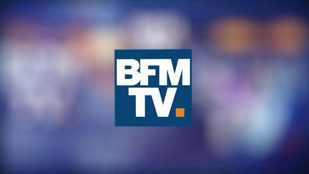 BFMTV Economie Marine Le Pen