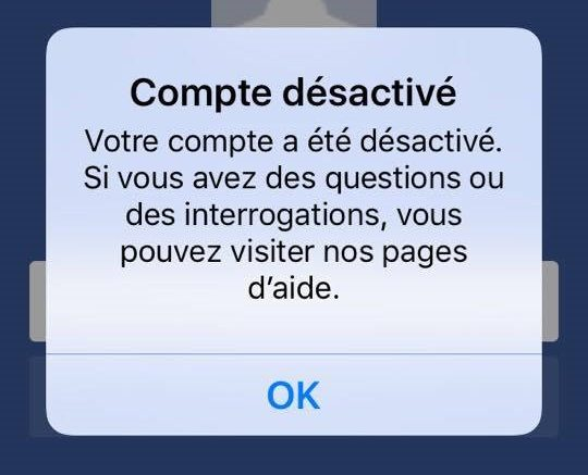CENSURE FACEBOOK MODERATEURS MUSULMANS