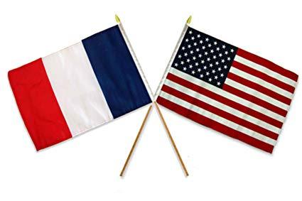 France Etats-Unis Immigration