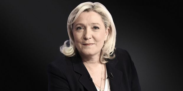 Immigration Marine Le Pen Rassemblement National RN