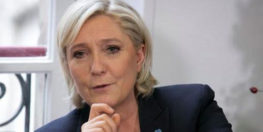 IMMIGRATION - Le cri d'alarme de Marine Le Pen !
