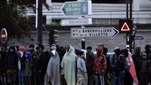IMMIGRATION - La France trafique les chiffres du nombre de demandeurs d'asile !