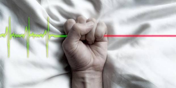 Pétition : Pour la légalisation de l'euthanasie en France !