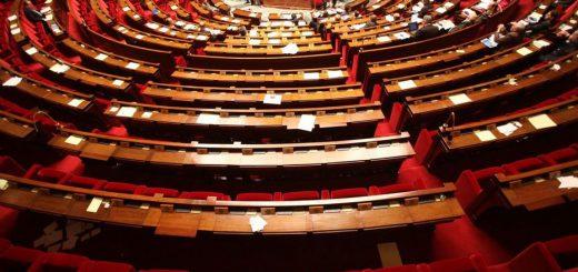 LREM - Une centaine de députés fantômes à l'assemblée nationale !