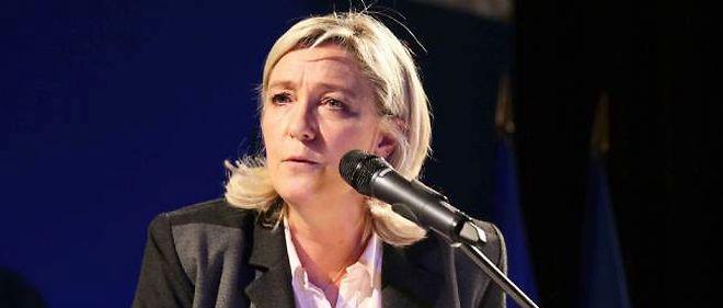 Cette femme d'origine étrangère le dit : « Il n'y a pas de raciste au Rassemblement National ».