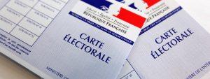 Pétition : Non au droit de vote des étrangers en France !