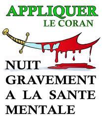 Le blasphème est un droit Français et nous voulons le conserver !