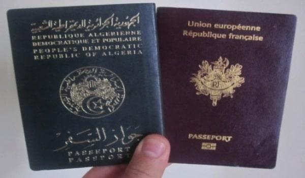 Pétition : Pour la suppression de la double nationalité !