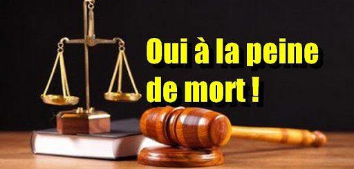 Pétition : Pour le rétablissement de la peine de mort en France !