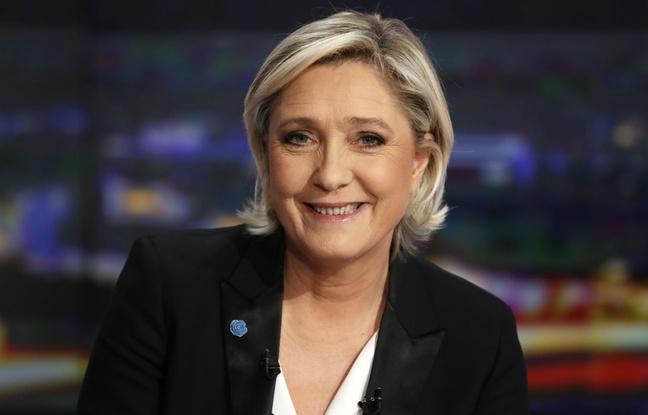 Pétition : Je veux que Marine Le Pen soit élue Présidente de la République en 2022 !