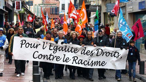 Pétition : Pour que tous les actes anti Français soient autant condamnés que les actes anti Musulmans !