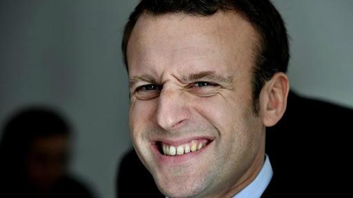 Je suis allé dans la rue interroger des gens pour qu'ils nous disent pourquoi ils votent pour Emmanuel Macron (LREM).