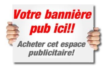 REGIE PUBLICITAIRE