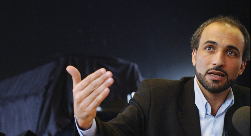 L'islamologue Tariq Ramadan a été mis en examen pour plusieurs viols !