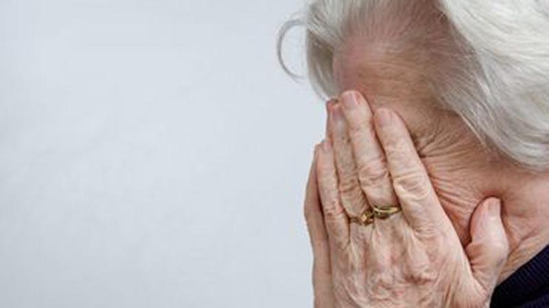 Deux femmes voilées volent la carte bancaire d'une dame âgée !