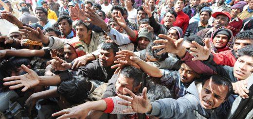 Pétition : Pour la mise en place d'un référendum sur l'immigration en France !