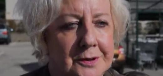 (VIDÉO) – Annie a 70 ans, elle a travaillé toute sa vie et doit survivre qu'avec 251€ seulement par mois… Sa vie de merde est réduite à l'essentiel !