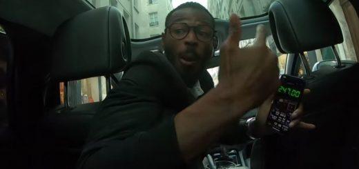 (VIDÉO) – ARNAQUE : 250€ pour un trajet Roissy-Paris : Un taxi clandestin filmé en pleine escroquerie par un couple de touristes !