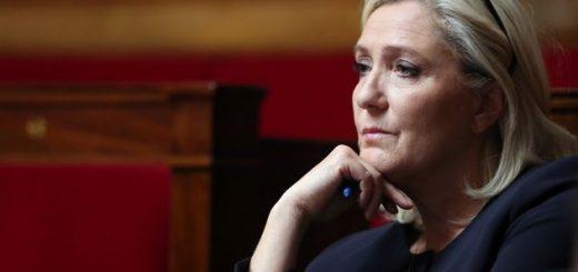 (VIDÉO) - COVID-19 : Marine Le Pen dénonce les « incompétences » du Gouvernement Macron !