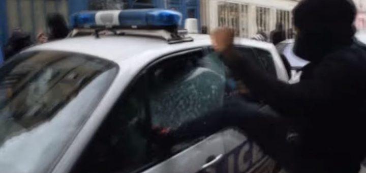 (VIDÉO) - COVID-19 : Pas de couvre-feu pour les immigrés récalcitrants des zones de non-droit car la police a peur de créer des émeutes !