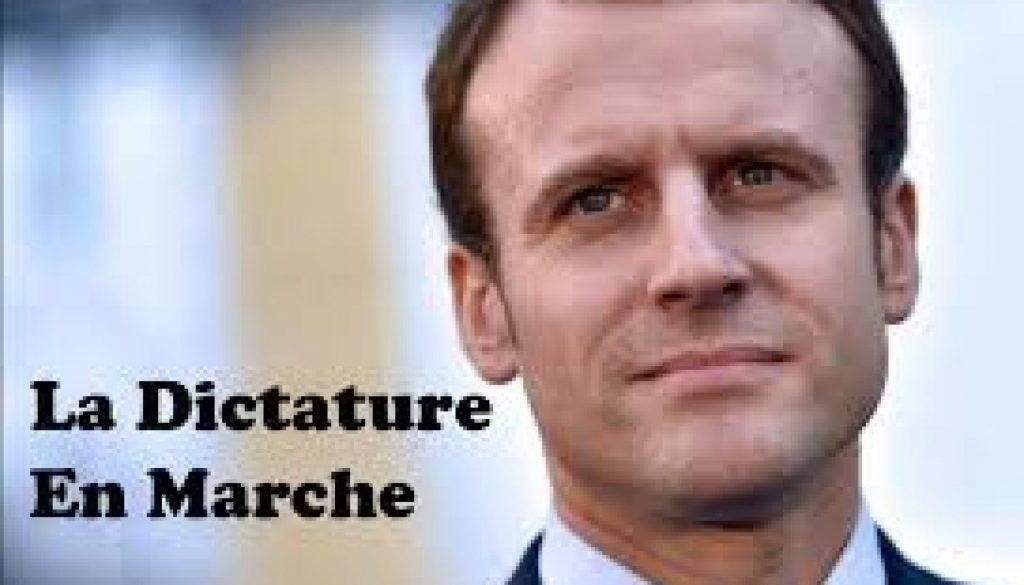 VIDÉO) – Avec Macron, la France est devenue une dictature et les policiers  l'ont bien compris puisqu'ils prennent plaisir à martyriser le peuple  Français ! – Actualités : Toutes les vérités qui dérangent…