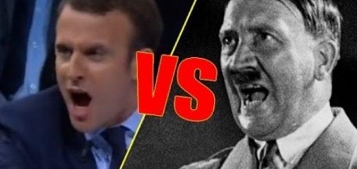 Avec Macron, la France est devenue une dictature et les policiers l'ont bien compris puisqu'ils prennent plaisir à martyriser le peuple Français !