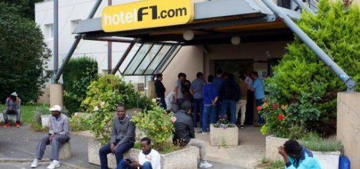 L'Etat Français a racheté une soixantaine d'hôtels « Formule 1 » pour y héberger des migrants !
