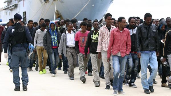 (VIDÉO) - Fraude sociale : Les « faux mineurs isolés étrangers » coûtent plus de 2 milliards d'euros par an à la France !