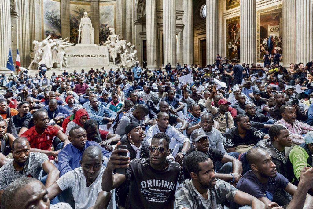 Pétition : Pour que l'Etat Français communique les vrais chiffres de l'immigration en France !