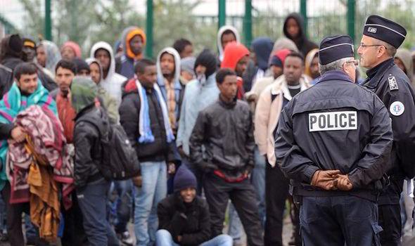 Les Français n'en peuvent plus de cette invasion migratoire !