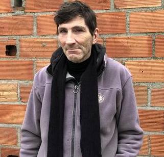 PRÉCARITÉ : Jean-Michel, 60 ans et SDF, n'a plus aucune envie de vivre...!