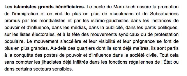 HALLUCINANT : 751 zones de non-droit en France, dont 150 quartiers tenus par les islamistes : La guerre est inévitable !
