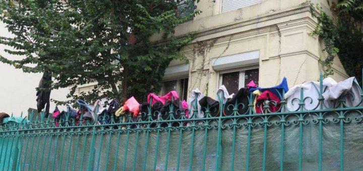 Toulouse : Un retraité se retrouve SDF parce que sa maison est squattée par des Roms !