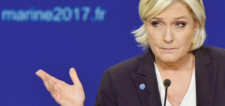 Marine Le Pen : « Il n'y a plus d'argent… Mais il y en a toujours pour l'immigration… »