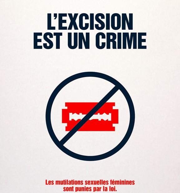 (VIDÉO) - Voici le témoignage puissant de Saly, une jeune fille Française qui a été excisée de force par ses parents à l'âge de 13 ans !