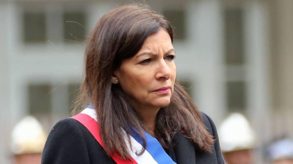 SCANDALE : Anne Hidalgo à perçu 2 salaires pendant 2 ans !