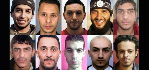 (VIDÉO) - Scandale d'Etat : Quand les Français paient des aides sociales... aux djihadistes de l'Etat Islamique !