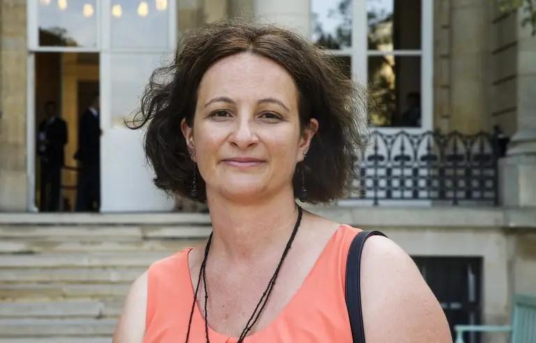 Jennifer De Temmerman