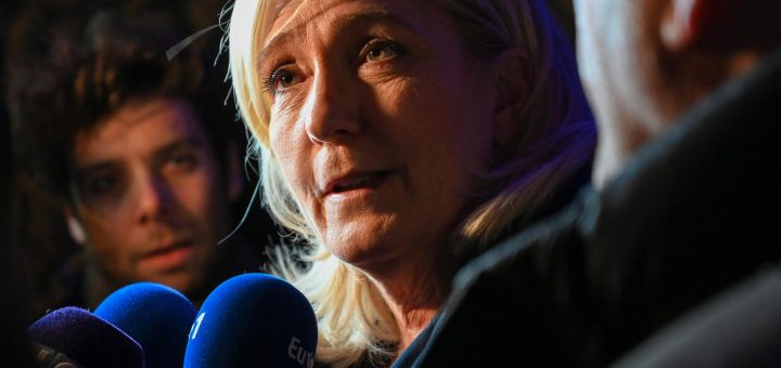 Appel à la prière islamique en France : Castaner doit faire respecter la laïcité !