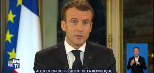 Le niveau de complaisance de BFMTV à l'égard d'Emmanuel Macron est hallucinant !
