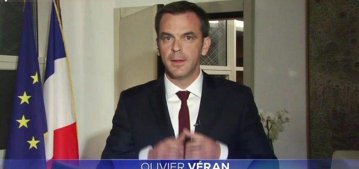 COVID-19 : Compilation des mensonges d'Olivier Véran depuis le début de la crise du Coronavirus !
