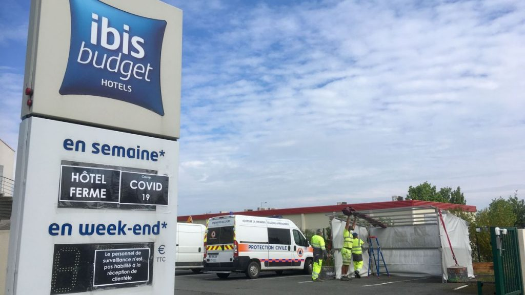 COVID-19 : 38 migrants d'un centre d'accueil testés positifs au Coronavirus… Des tests de dépistage étrangement sélectifs… !