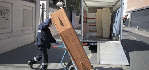 COVID-19 : En Seine-Saint-Denis, la mortalité est « exceptionnelle » parce que les habitants n'ont pas respecté les règles de confinement…