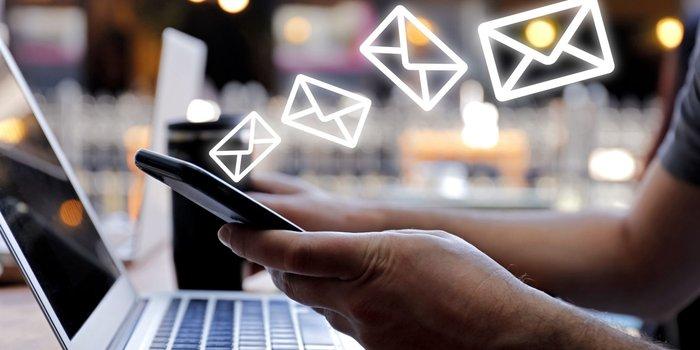 Acheter un fichier d'e-mails de particulier en France !