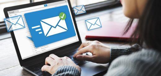 Quel est le prix de vente d'une adresse email ?
