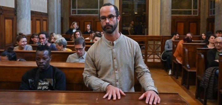 Aide aux migrants : L'agriculteur militant Cédric Herrou relaxé par la cour d'appel de Lyon !