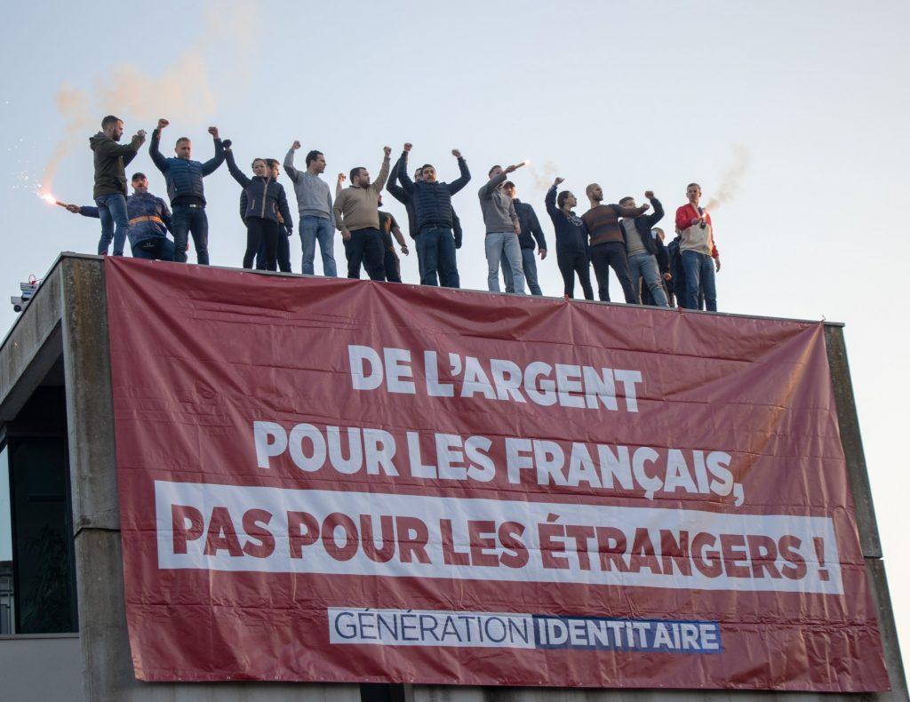 42% des versements de la CAF est donné à des étrangers ne vivant pas en France !
