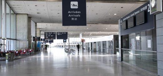 COVID-19 : « Ça me rend fou ! » : Pas de quarantaine et pas de traçage à Roissy, des passagers déconcertés…