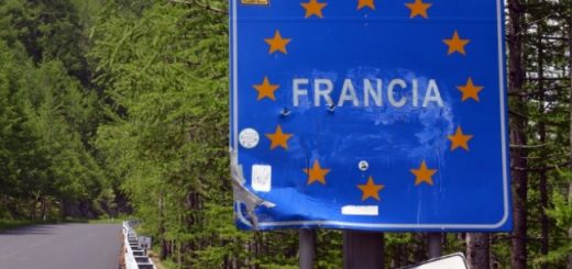 COVID-19 : Les migrants pourront à nouveau circuler librement en France dès le 11 mai 2020 et vous Français, vous ne devez pas dépasser 100Km !